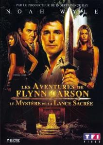 Flynn Carson 1