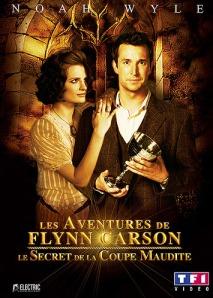 Flynn Carson 3