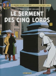 Le serment des cinq lords