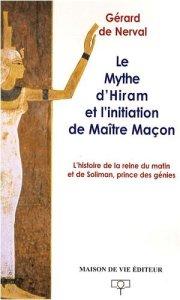 Le mythe d'Hiram