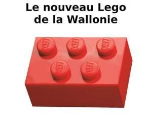 Légo Wallonia