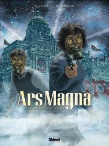 Ars Magna-t2-Transmutation