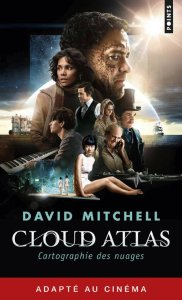 Cloud Atlas - Cartographie des nuages