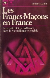Francs-maçons en France
