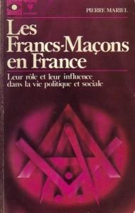 Francs-maçons en France