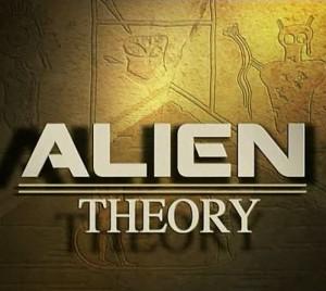 Alien Theory RMC Découverte