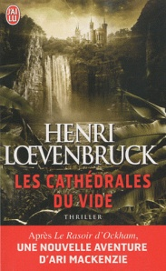 Cathédrales du Vide, Les