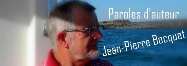Bocquet, Jean-Pierre
