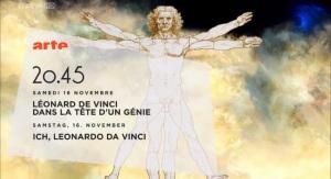 Léonard De Vinci, Dans la tête d'un génie