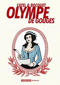 Olympe De Gouges BD