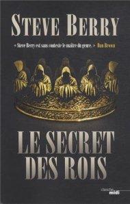 Secret des rois, Le