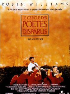 Cercle des poètes disparus, Le