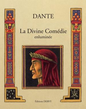 Divine Comédie enluminée, La