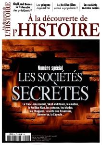 Les sociétés secrètesjpg