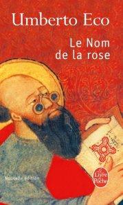 Nom de la rose, Le