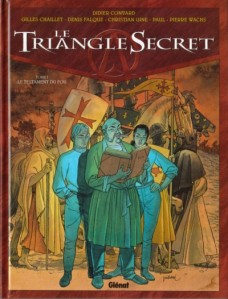 Triangle secret01