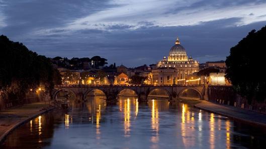 La Coupole, le Vatican