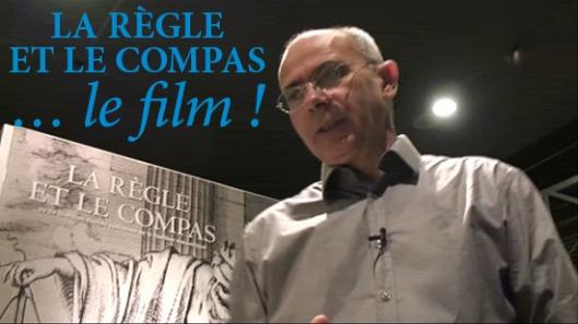 règle et compas, le film