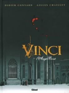Vinci,t1 - L'ange brisé