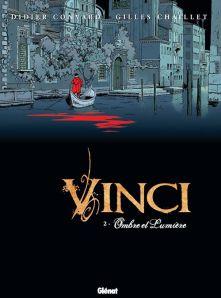 Vinci,t2 - Ombre et Lumière