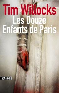 Douze enfants de Paris, Les