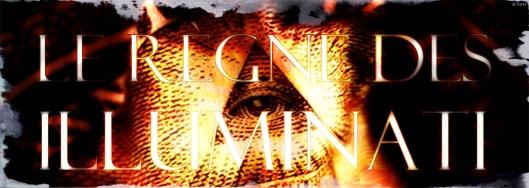 Règne des Illuminati, Le2