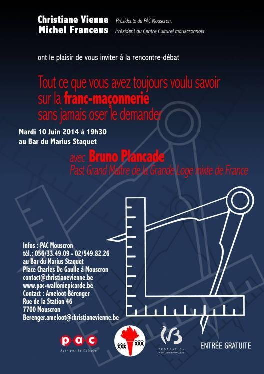 Conférence Mouscron