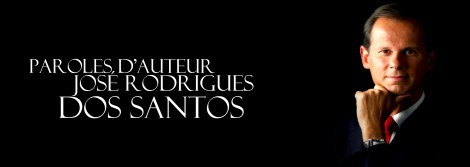 Paroles d'auteur : José Rodrigues dos Santos