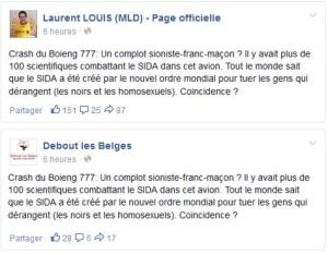 NordPresse - Laurent Louis