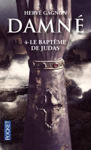 Damné, t4 Le baptême de Judas