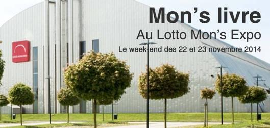 Mons Livre 2014