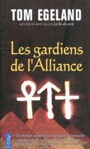 Gardiens de l'Alliance, Les