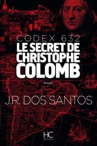 Codex 632, le secret de Christophe Colomb