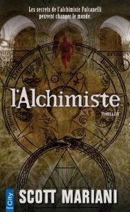 Alchimiste, L'