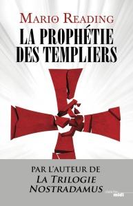 Prophétie des templiers, la