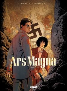 Ars Magna - t3- VITRIOL