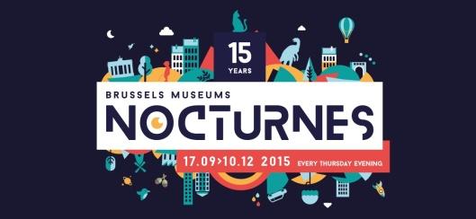 Nocturnes 2015