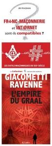 Antoine Marcas (L'empire du Graal)3