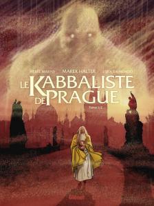 Kabbaliste de Prague, T1